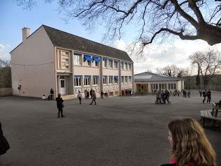 School Notre Dame
