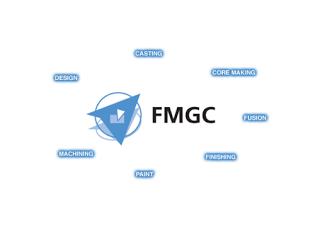 FMGC - Fonderie et Mécanique Générale Castelbriantaise