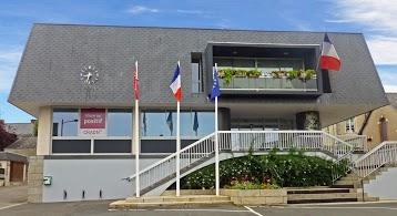 Mairie de Craon