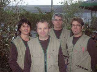 Jardinerie Gamm vert Chateauneuf Sur Sarthe