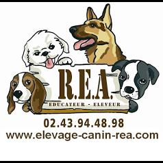 Élevage Canin REA
