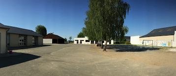 Ecole Sainte Anne Saint Joseph