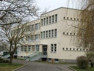 Private Vocational School Nazareth