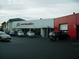 Deniau Automobiles - Citroën