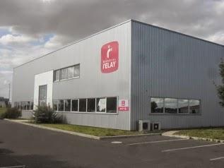 Mondial Relay Blois