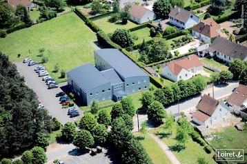 Maison du Département du Loiret (Meung-sur-Loire, Orléans-Ouest)