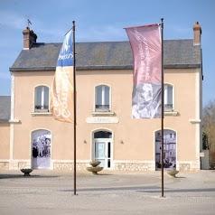 Musée départemental de la Résistance et de la Déportation de Lorris