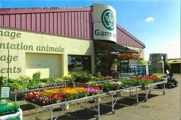 Jardinerie Gamm vert Village Ancy Le Franc