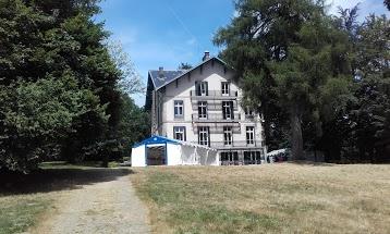 Centre de Vacances Cce-sncf