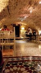 La Rose des Sables - Restaurant