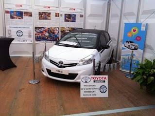 Altis Toyota Lorient