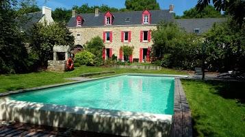 Piscines Jms / l'esprit piscine - Lorient