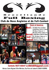 Bocéliande Full Boxing