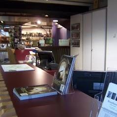 Office de Tourisme de Brocéliande