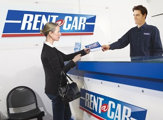 Rent A Car - Plelan le Grand