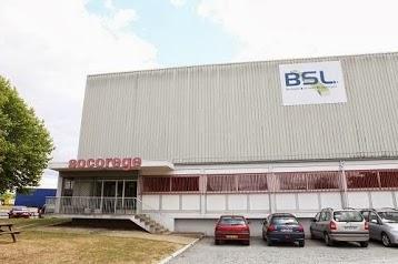 BSL - Bretagne Services Logistiques