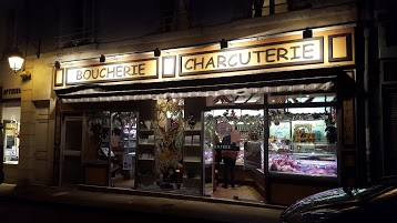 Boucherie Traiteur Joubert