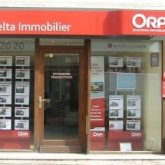 ORPI Delta Immobilier Lorris