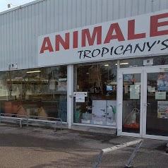 Tropicanys Animalerie