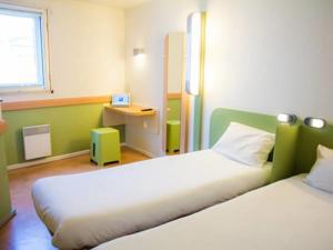 Hotel ibis budget Angoulême Centre