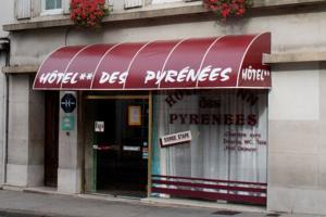Hôtel des Pyrénées