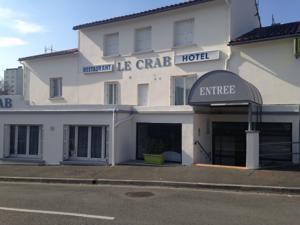 hôtel Restaurant le CRAB