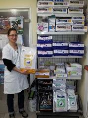 Clinique Vétérinaire des Docteurs J.Stucky - A.Motala - K.Mikolajek