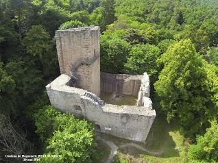 Le Château de Hagueneck