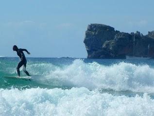 École de surf Mody Dick
