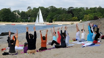 Ecole de Yoga de l'Odet