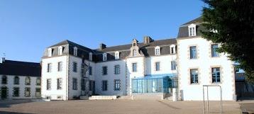 Lycée Technique Professionnel - UFA Saint Yves