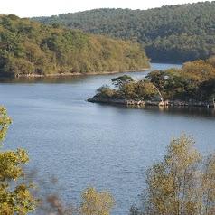 Office du Tourisme du Lac de Guerlédan