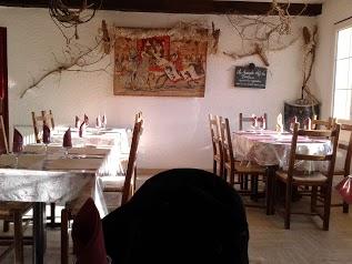 Crêperie-Restaurant Le Graal