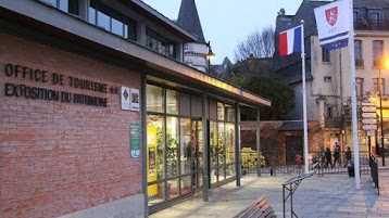 Office de Tourisme de Vitré