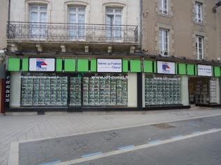 Immo de France Evron