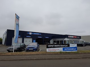 Bosch Car Service MCRM