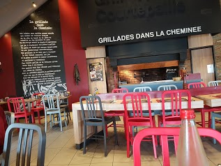 Grill Courtepaille - Orléans Artenay