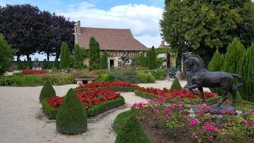 Jardin-Musée Départemental de Bourdelle