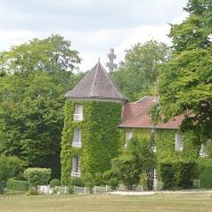 La Boisserie, demeure familiale du général de Gaulle
