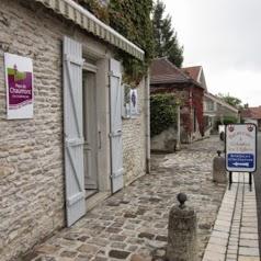 Office de Tourisme du Pays de Chaumont en Champagne