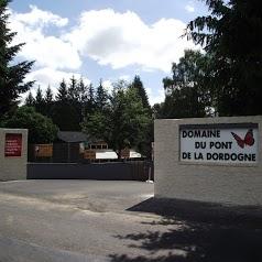 Domaine du Pont de la Dordogne 3 étoiles