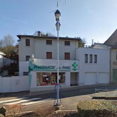 Pharmacie du Parc