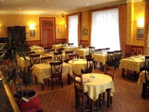 Hôtel - Restaurant Le Relais