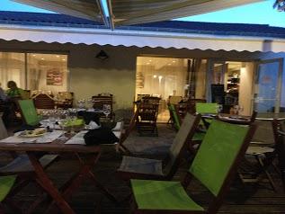 Hôtel Le Pariou - Restaurant Le Jardin