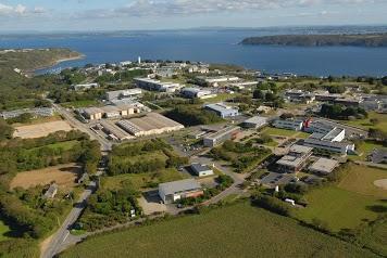 École Nationale d'Ingénieurs de Brest