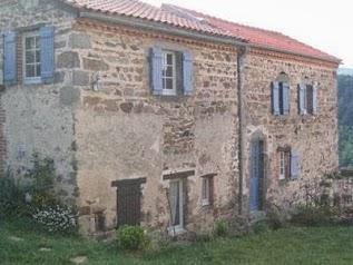 Gite vigneron de Montaigut Le Blanc