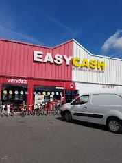 Easy Cash St Brieuc
