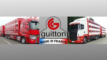 Carrosserie Guitton