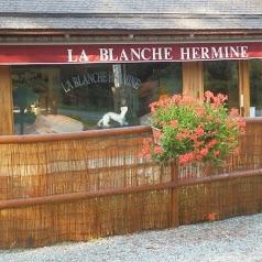 Le Relais de la Blanche Hermine Restaurant