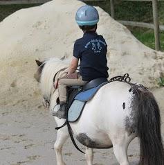 Pony Club Du Boulay